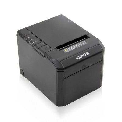 Imprimante ticket IDIPOS TP-80A ( USB- SERIE- LAN)