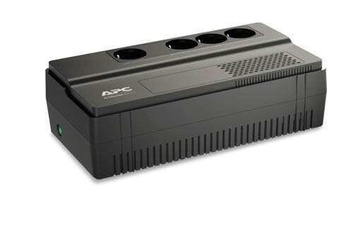 Easy UPS BVS - onduleur line-interactive - 230V - 500VA - prises IEC