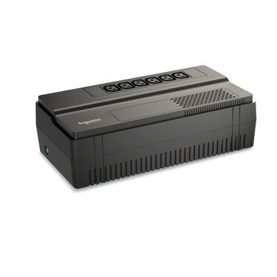 Easy UPS 1ph BVS - onduleur line-interactive - 230V - 1000VA - prises IEC