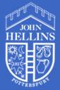 John Hellins, Potterspury - Autumn Term 2019 - Wednesday