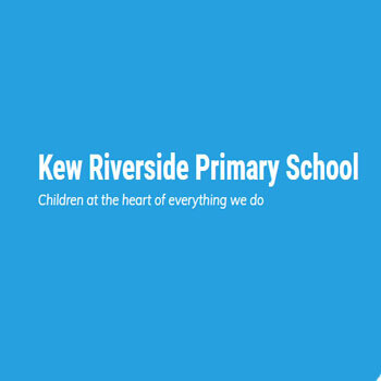 Kew Riverside Primary, Surrey - Autumn Term 2019 - Friday