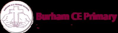 Burham CE Primary, Rochester - Spring 2 2020 - Monday