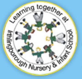 Irthlingborough Infant School and Nursery, Northants - Autumn 2 2019 - Thursday!
