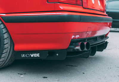 Fancywide E36 V2