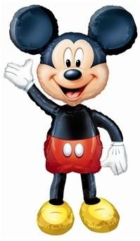 52 inch Disney Mickie Mouse AIRWALKER