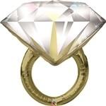 37 inch Diamond Ring (PKG), Price Per EACH
