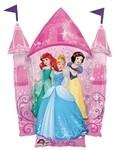 35 inch Disney Multi Princess Castle (PKG), Price Per EACH