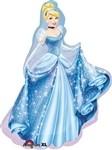 33 inch Disney Princess Cinderella (PKG), Price Per EACH
