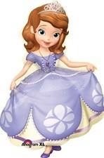 33 inch Disney Sofia the First Pose, Price Per EACH
