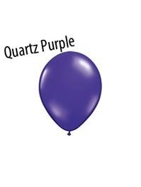 16 inch Qualatex QUARTZ PURPLE, Price Per Bag of  25