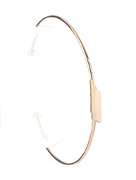 Tennessee Bangle Rose Gold