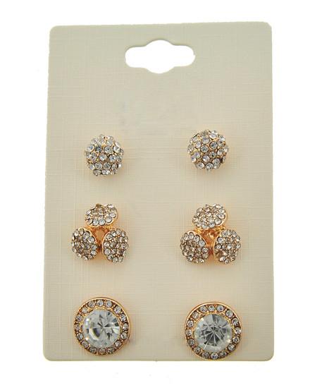 Valarie Earring Set