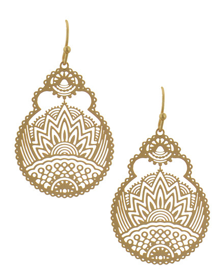 Casondra Earrings