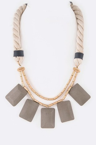 Tori Necklace