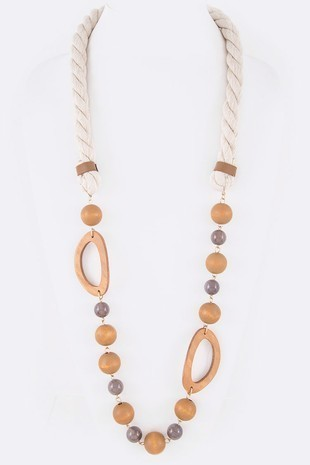 Savannah Necklace