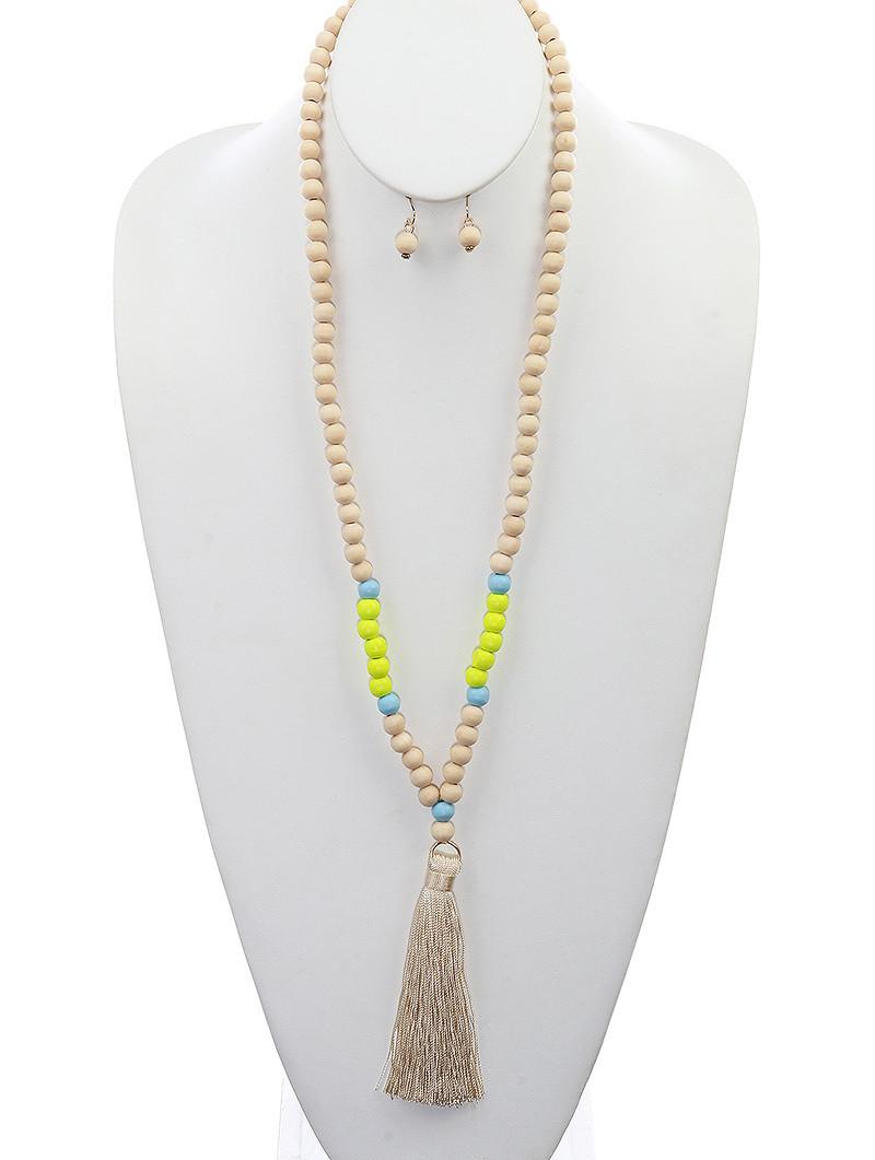 Rylee Necklace Set
