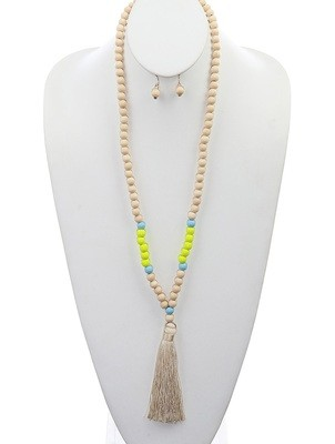 Rylee Necklace Set
