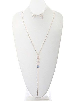 Vanessa Necklace set