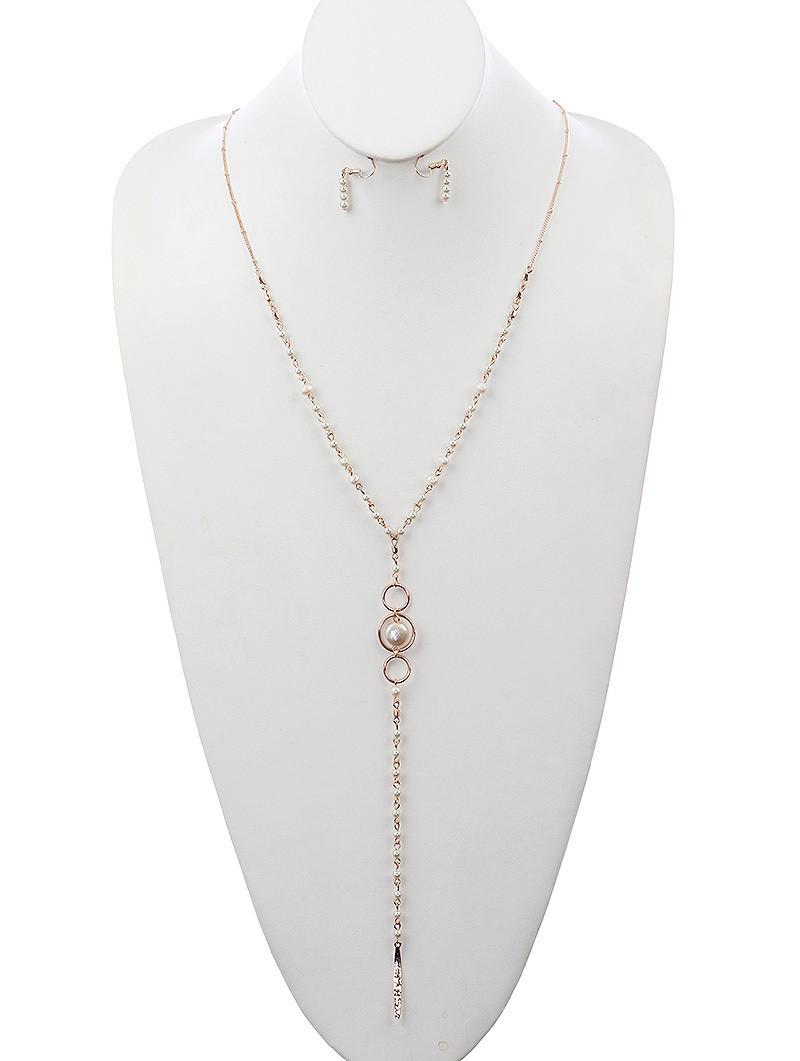 Juilette Necklace Set