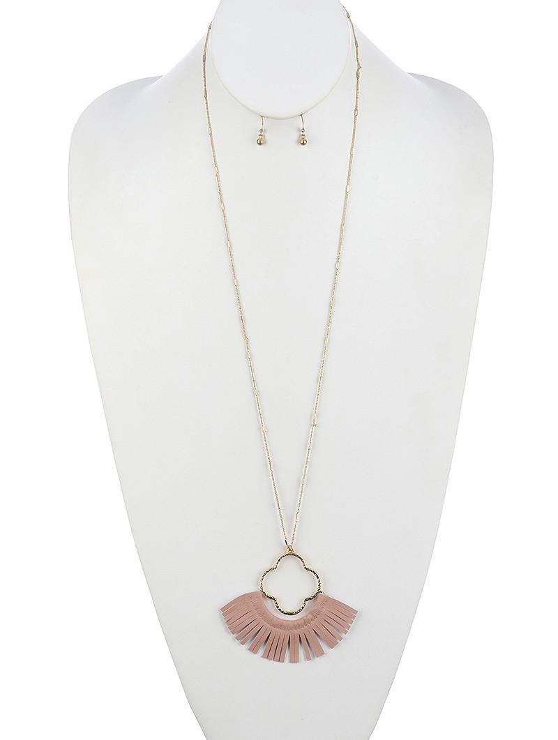 Lola Necklace Set