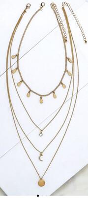 Celeste necklace