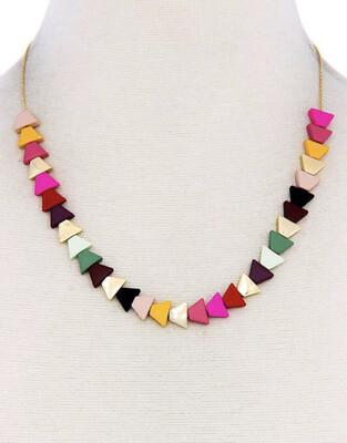 Holly Shay necklace
