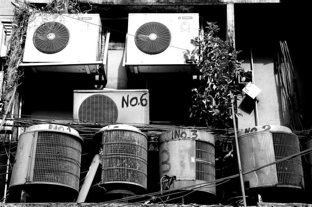 BANGKOK WALKING STREETS 09