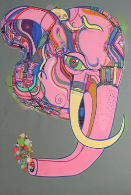 ELEPHANTASY 1