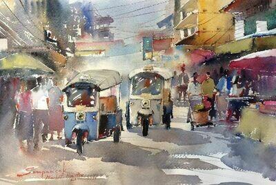 CHINA TOWN BANGKOK 3