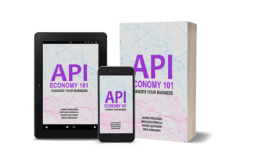 API Economy 101 (e-book preview)