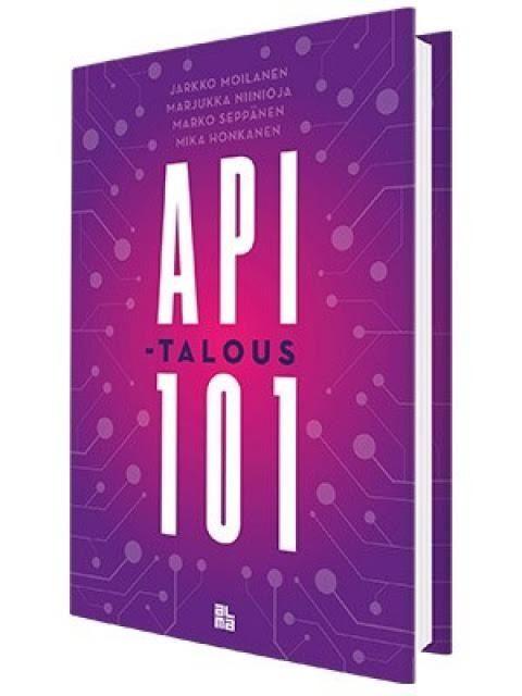 API-talous 101 (Finnish)