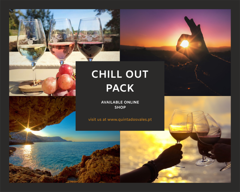 Chill Out Pack