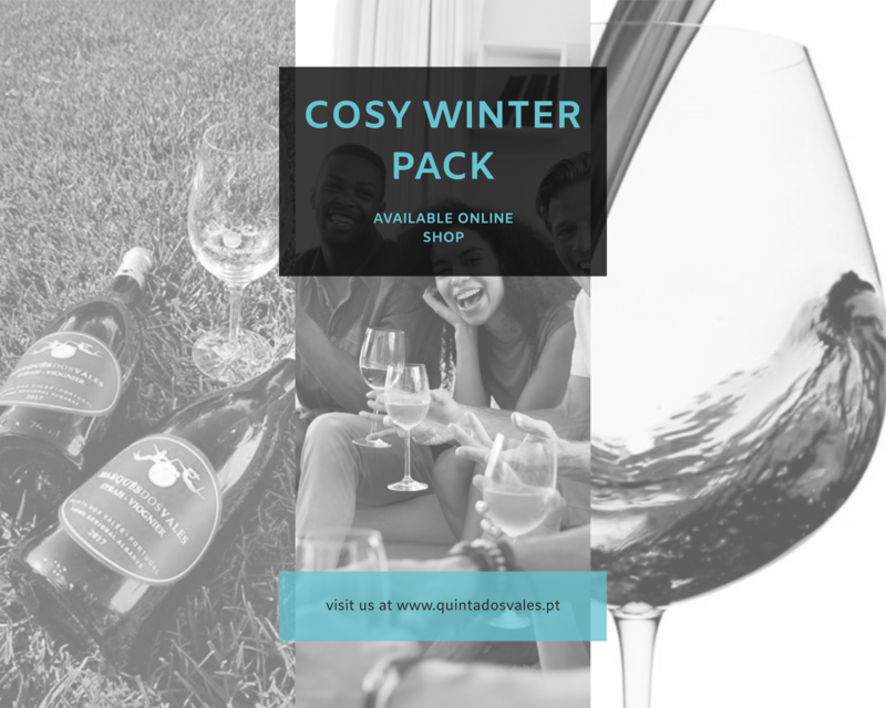 Cosy Winter Pack