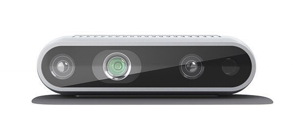 Intel® RealSense™ Tiefenkamera D435