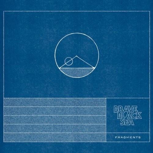 Brave Black Sea-Fragments -Lp+Cd- 10€