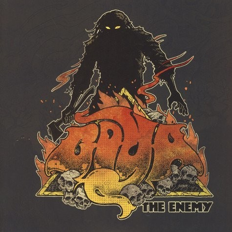 Goya - The Enemy