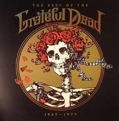 Grateful Dead ::The Best Of The Grateful Dead: 1967-1977 -2LP