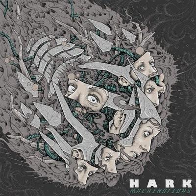Hark - Machinations (Transp.) - (100 Copias)