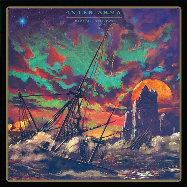 Inter Arma - Paradise Gallows -2LP