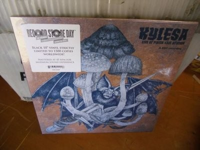 Kylesa - Live At Maida Vale Studios (A BBC Recording) - 10