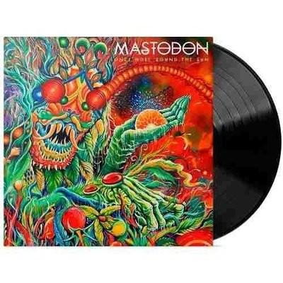 Mastodon - Once More Round - 2Lp -