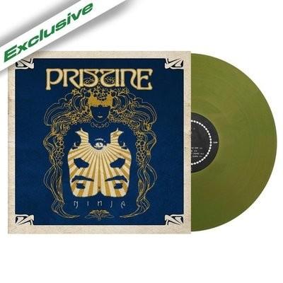 Pristine - Ninja. Ed. 30 Anniversario Nuclear Blast