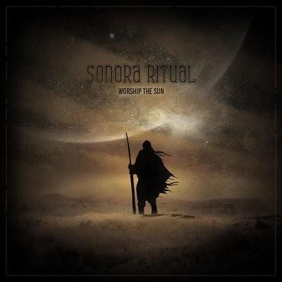 Sonora Ritual - Worship The Sun (Naranja-Negro)