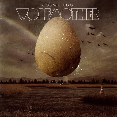Wolfmother - Cosmic Egg -2Lp-