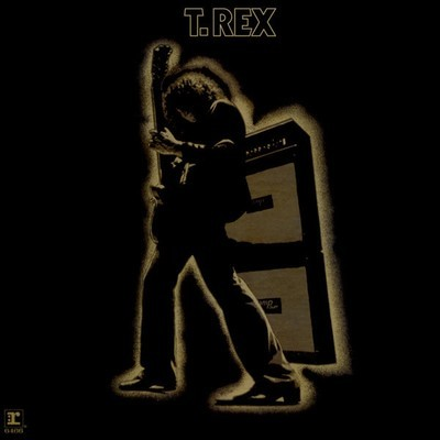 T. Rex - Electric Warrior - 2LP