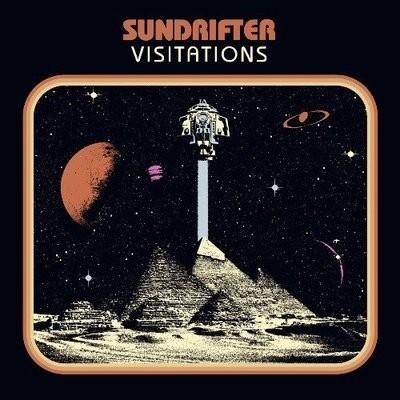 SUNDRIFTER - VISITATIONS - (Transparente)