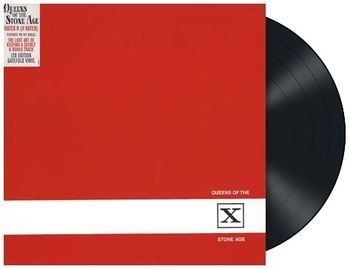 Queens Of Stone Age - Rated R - Lp Gatefold Ed. Limitada