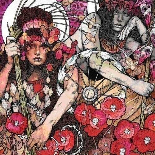 Baroness - Red Album - 2Lp