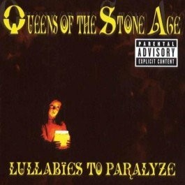 Queens Of The Stone Age - Lullabies To Paralyze - 2LP