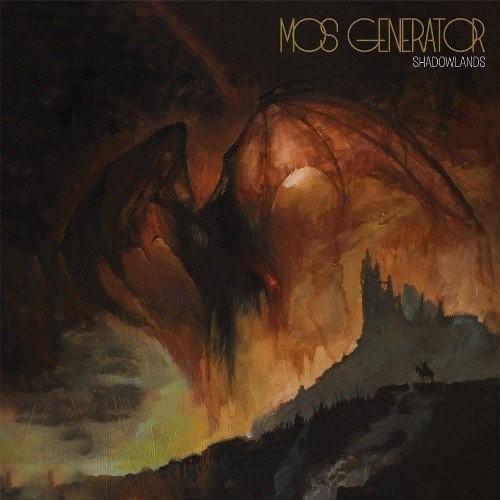MOS GENERATOR LP-SHADOWLANDS (Color)